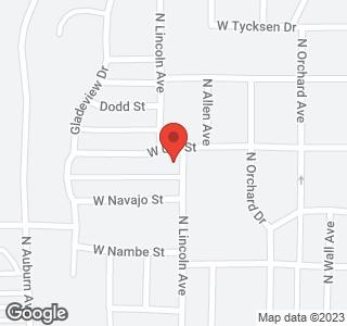 301 W UTE Street