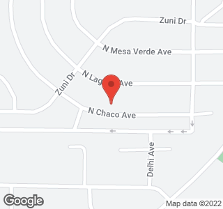 1144 E Chaco Street