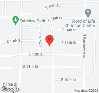 1209 N. Tucker Ave.
