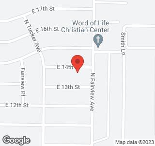 2325 E 14th Street