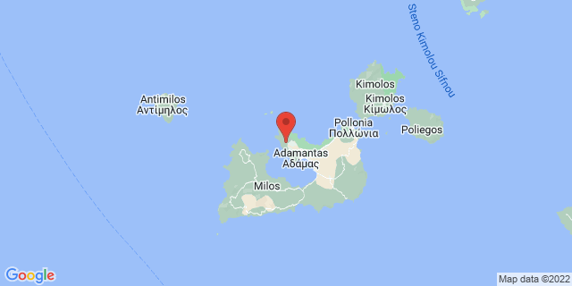 Geolocation of the place