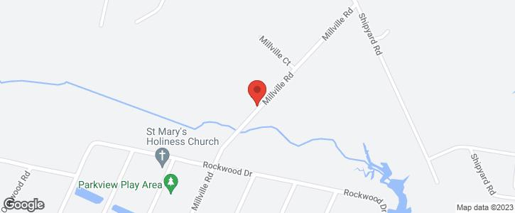 1886 MILLVILLE Road Chesapeake VA 23323