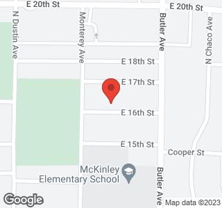 508 E 16th Street