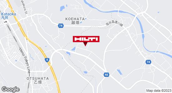 Get directions to 佐川急便株式会社 矢板店