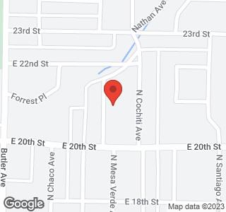 2100 N Mesa Verde Avenue