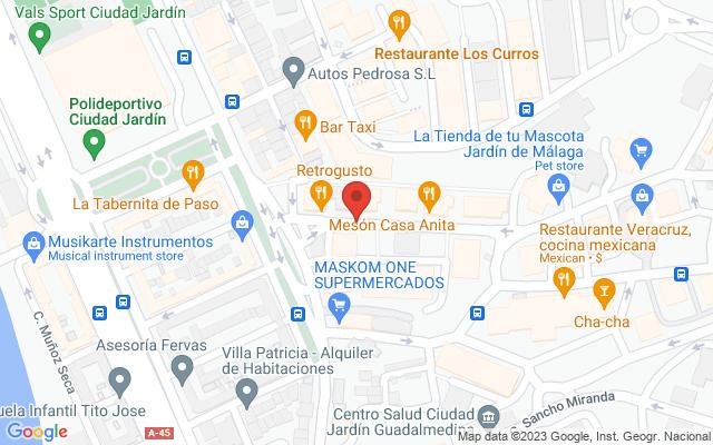 Administración nº52 de Málaga