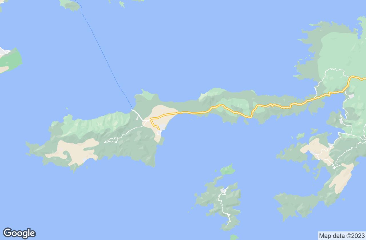 Google Map of داتكا