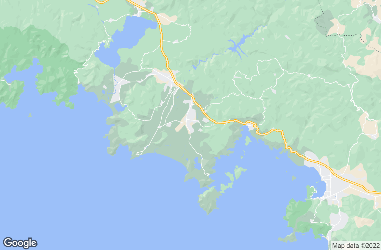 Google Map of Dalaman