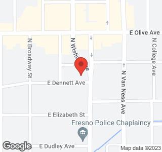 1063 N Fulton Street