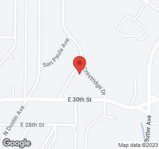 3025 Crestridge Drive