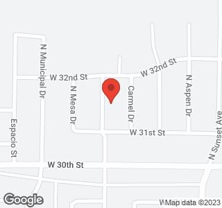 3104 N Western Avenue