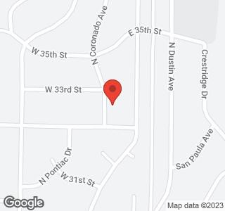 3204 N Coronado Avenue