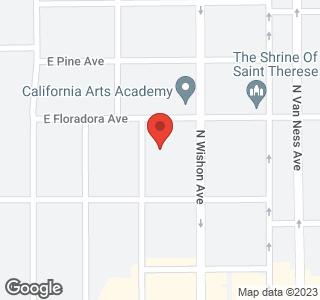 1374 N. Linden Ave