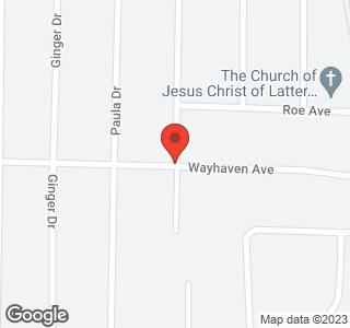 2705 Ridgewood Drive