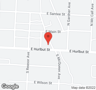 515 West Hurlbut Street