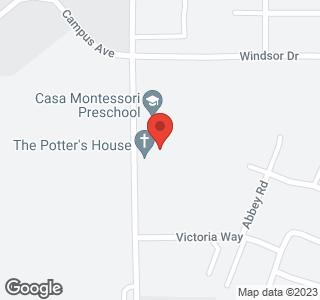 4200 College Boulevard