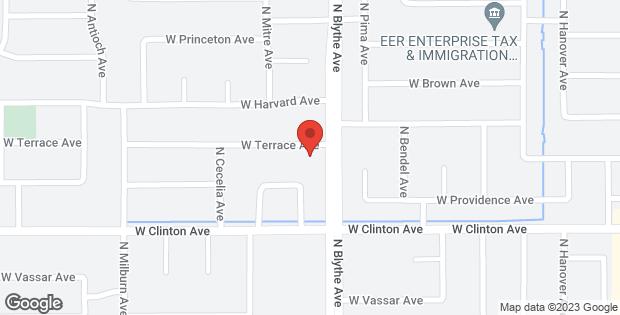 4415 W Terrace Avenue Fresno CA 93722