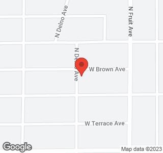 645 W Brown Avenue