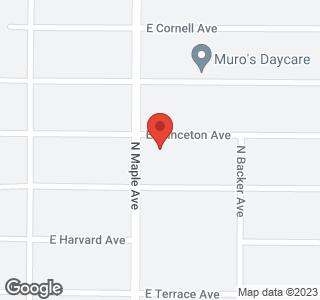 4612 E Princeton Ave