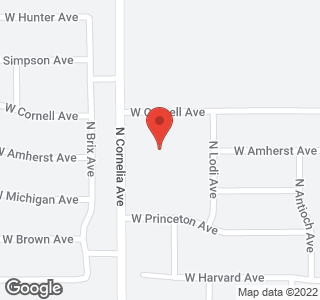 2780 N Cornelia Ave