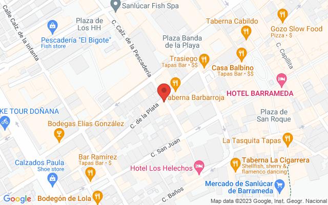 Administración nº4 de Sanlúcar de Barrameda