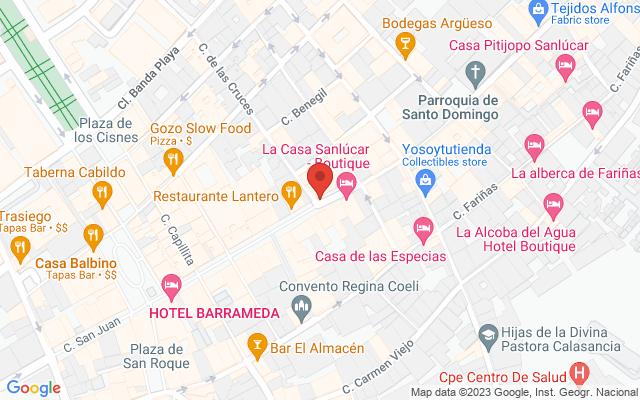 Administración nº1 de Sanlúcar de Barrameda