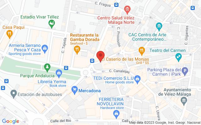 Administración nº2 de Vélez-málaga