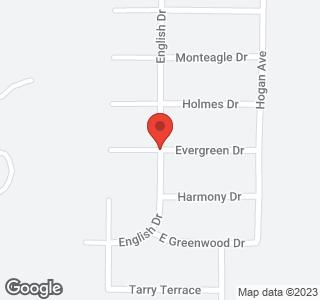 5000 Evergreen Drive