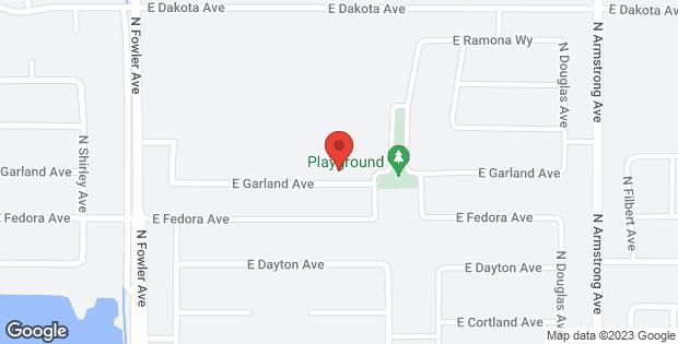 6331 E Garland Avenue Fresno CA 93727