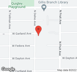 3688 N Delno Avenue