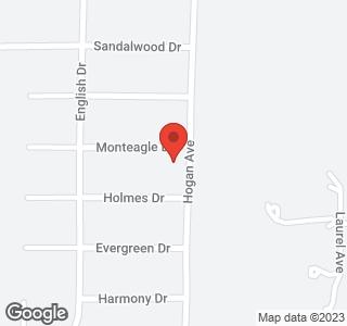 5011 Monteagle Drive