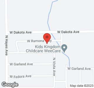 5825 W Ramona Way