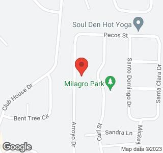 6108 Arroyo Drive