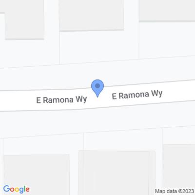 CVCS 7362 e Ramona way , Fresno, CA 93737, US