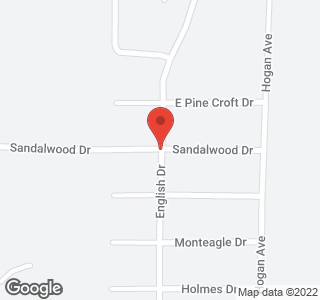 5001 Sandalwood Drive