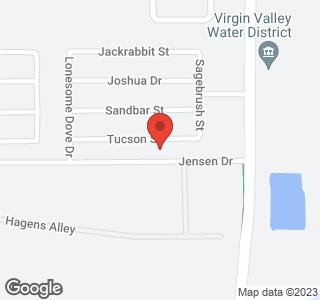 852 Tucson St