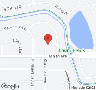 3171 Claremont Avenue