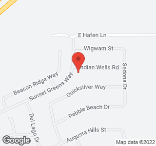 1230 Indian Wells Rd