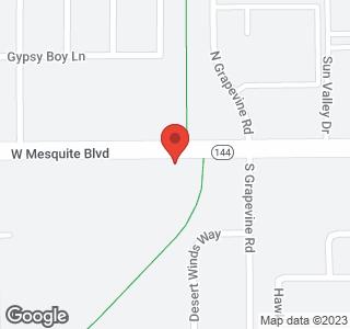 614, 624 W Mesquite Blvd