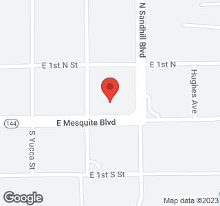151 E Mesquite Blvd