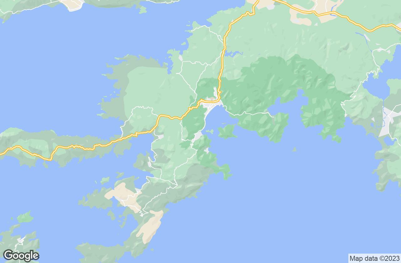 Google Map of مارماريس