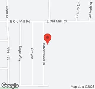 196 Cottonwood Drive