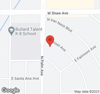 4955 N Sunset Avenue