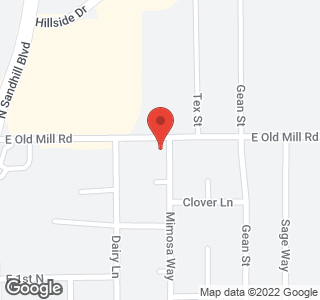 480 E Old Mill Rd