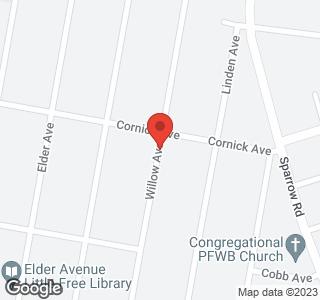 1414 Willow Avenue