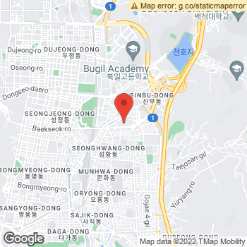 Map of American Eagle Outfitters at 43, Mannam-ro, Dongnam-gu, Cheonan-si, Chungcheongnam-do, Korea, Cheonan-si, Chungcheongnam-do 31120