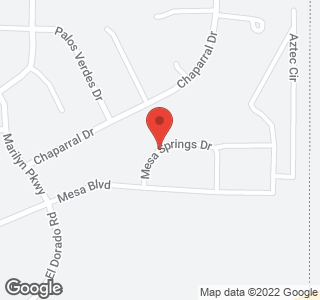 743 Mesa Springs Dr