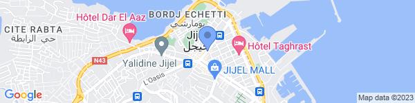 Algerie Pratique Image Geoloc