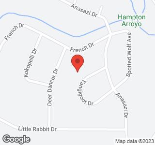 807 TANGIGOOT Drive