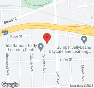 1311 Camden Avenue